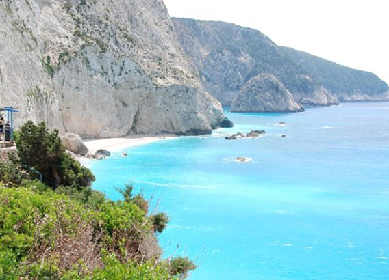 Yoga retreat Lefkada