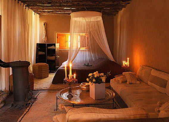 Meditation and yoga retreat Morocco