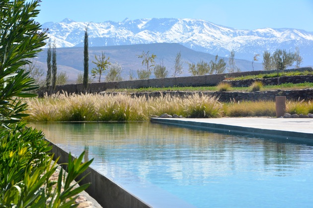 Introducing our new Morocco countryside retreat