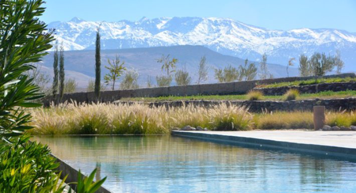 Bespoke meditation and yoga retreat in Morocco