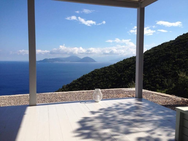 Our Greek Island Retreat Discovery