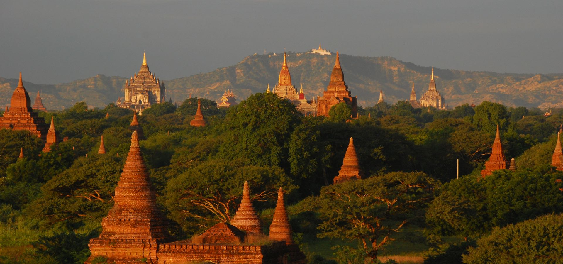 The Myanmar river cruise is where spirit, culture and nature come together and enrich