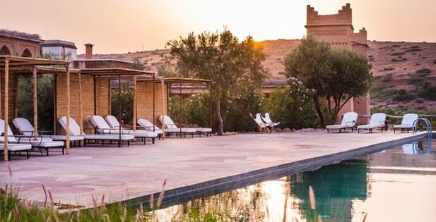 morocco countryside retreat