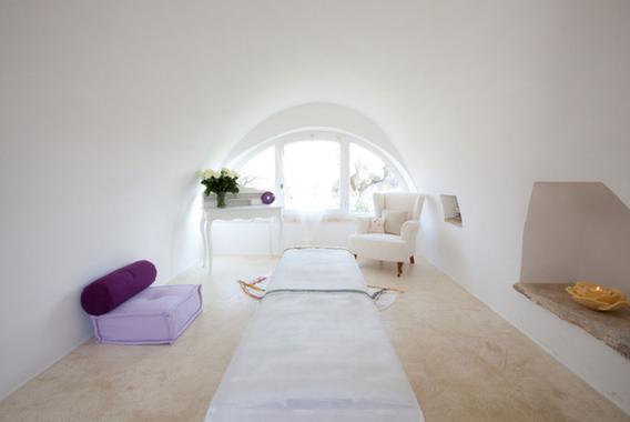 Massage Puglia