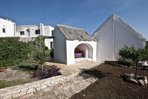 Relax in Puglia