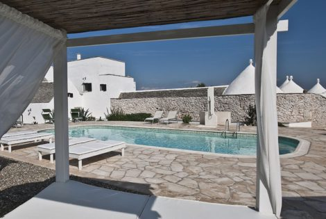 Puglia Meditation Retreat