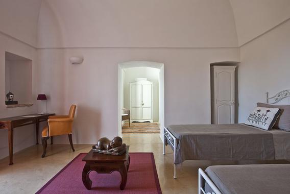 Mindfulness in Puglia