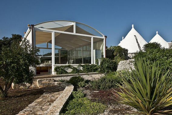 yoga retreat Puglia