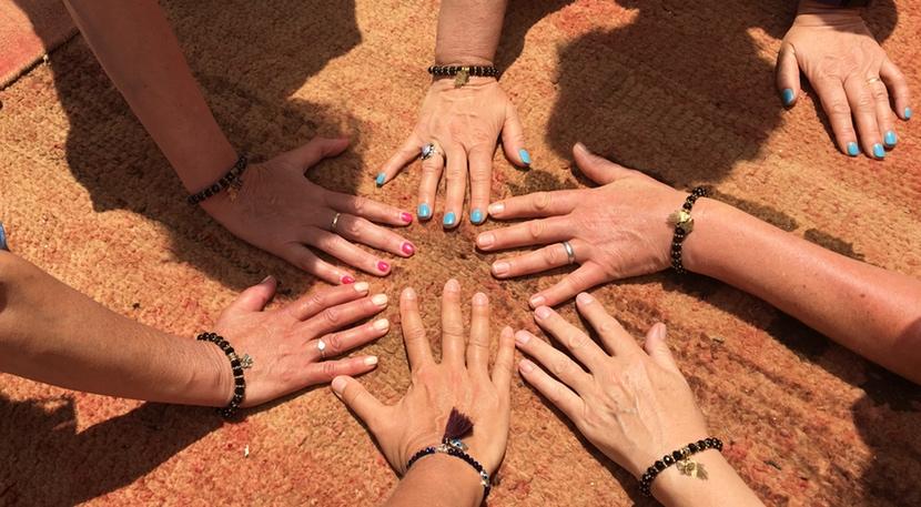 Making Friends – International Day of Friendship
