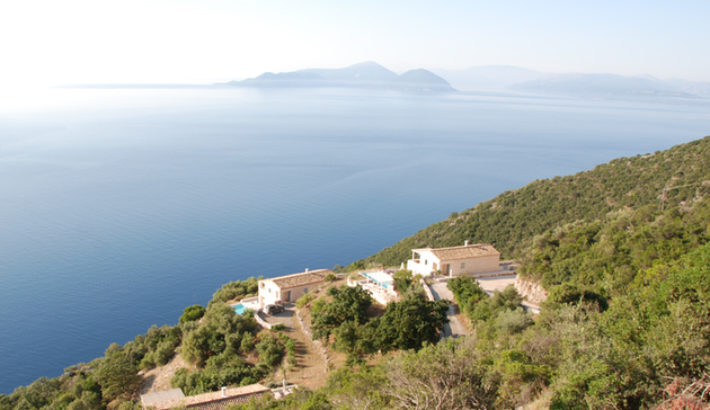 greece meditation and yoga retreat
