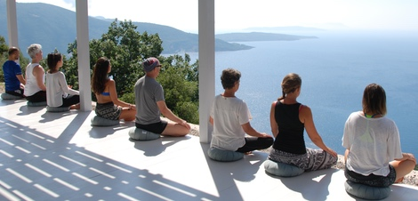Mindfulness Journeys Bespoke Retreats