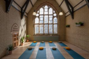 Yoga & Meditation London