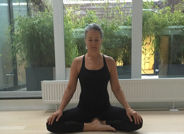 Yin Yoga & Sound Bath – Healing for Joints and Ligaments