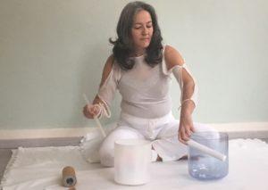 sound healing brussels