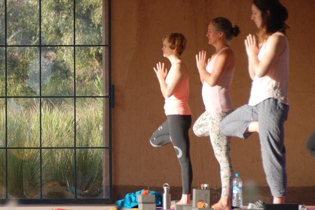 myanmar yoga