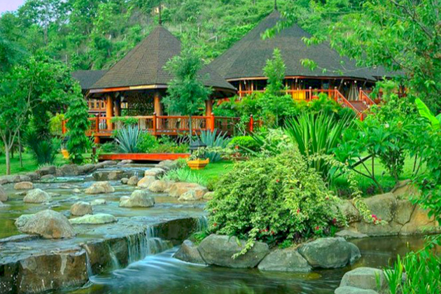 Inle Lake Retreat