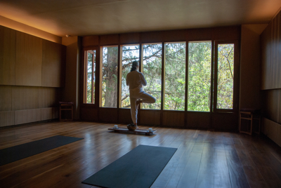 AMAN PARTNERS WITH MINDFULNESS JOURNEYS