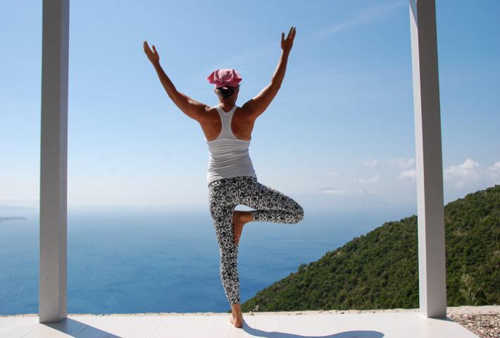 Hatha Yoga with Shannon van Staden