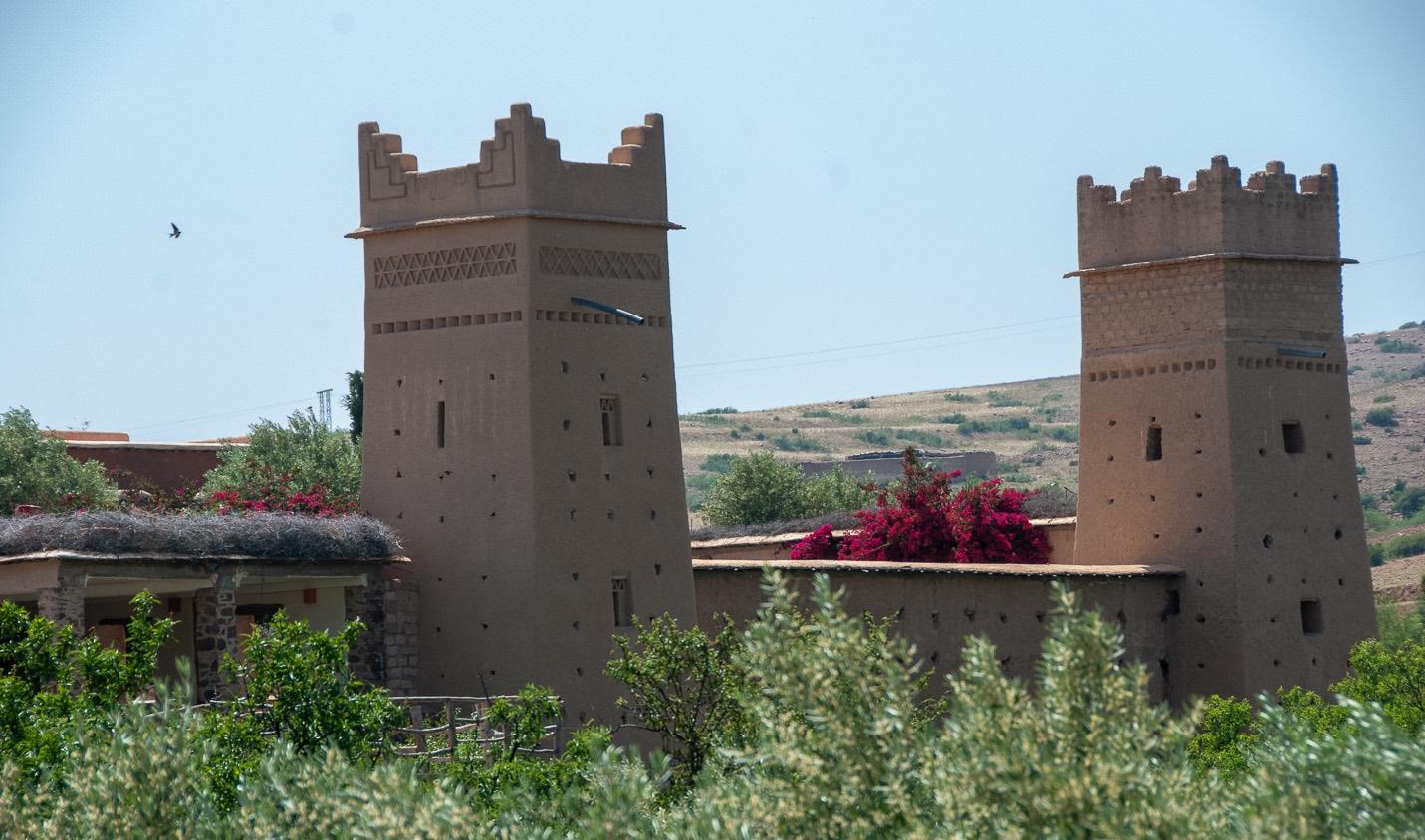 a magical mindfulness retreat Morocco