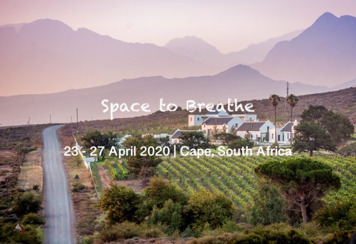 Space to Breathe Retreat in South Africa