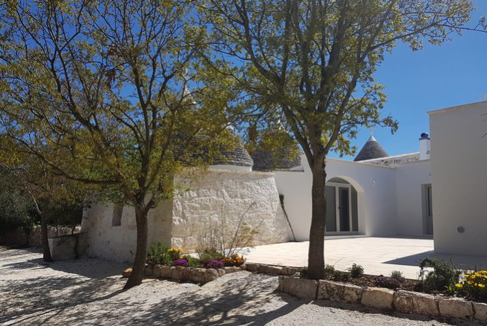 A yoga and meditation retreat in Puglia, Italy