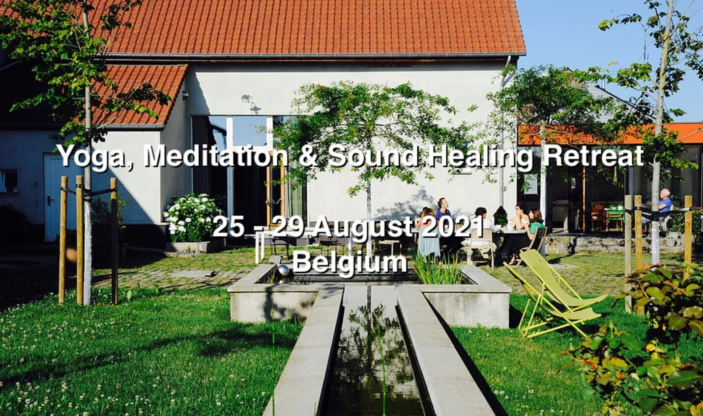 Belgium Yoga Retreat