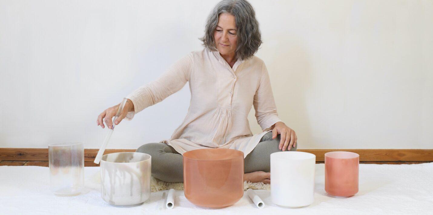 Yoga, Meditation & Sound Healing Live & On-line
